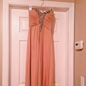 Decode 18 Prom Dress